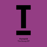 Format:B - The Scoop EP