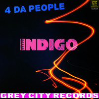 4 Da People - Indigo