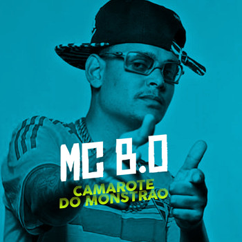 Mc B.O - Camarote do Monstrão