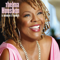 Thelma Houston - A Woman's Touch