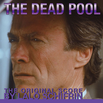 Lalo Schifrin - The Dead Pool