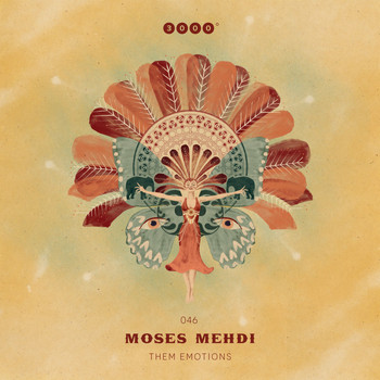 Moses Mehdi - Them Emotions