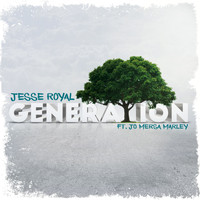 Jesse Royal - Generation (Single)