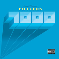 Action Bronson - Blue Chips 7000 (Explicit)