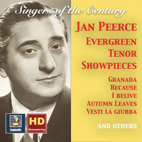 Jan Peerce - Jan Peerce: Singers of the Century (Remastered 2017)