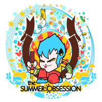 The Summer Obsession - The Summer Obsession