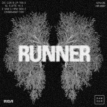 Sam Dew - Runner