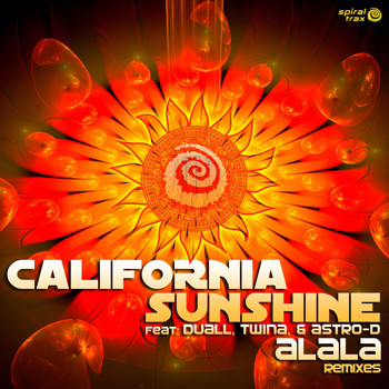 California Sunshine - Alala Remixes