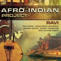 Ravi - Afro-Indian Project