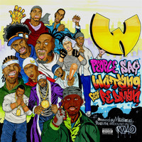 Wu-Tang Clan - People Say (feat. Redman) (Explicit)