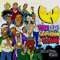 Wu-Tang Clan - People Say (feat. Redman)