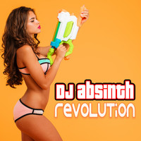 DJ Absinth - Revolution