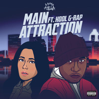 Kool G Rap - Main Attraction (feat. Kool G Rap)