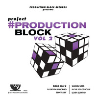 Disco Ball'z - Project Production Block, Vol. 2
