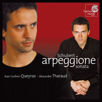 "Jean-Guihen Queyras and Alexandre Tharaud - Schubert: Sonate pour violoncelle et piano ""Arpeggione"" D. 821"