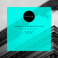 Ronnie Spiteri - Reflection EP