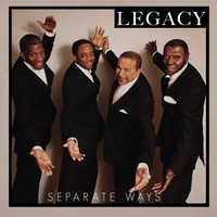 Legacy - Separate Ways (Radio Edit)