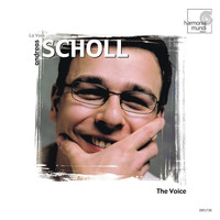 Andreas Scholl - Andreas Scholl: The Voice