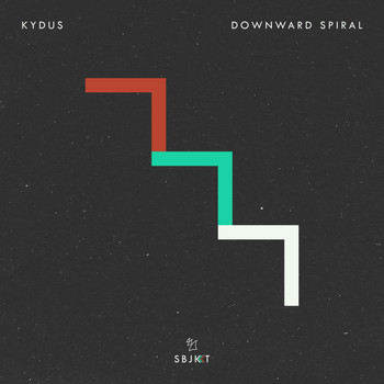 Kydus - Downward Spiral