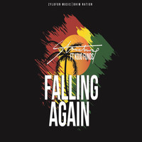 Kojo Funds - Falling Again (feat. Kojo Funds)