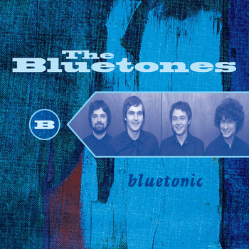 The Bluetones - Bluetonic