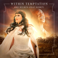 Within Temptation - And We Run - EP