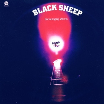 Black Sheep - Encouraging Words