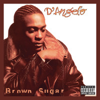 D'Angelo - Brown Sugar (Deluxe Edition [Explicit])
