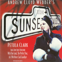 Andrew Lloyd Webber - Songs From Sunset Boulevard - EP