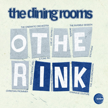 The Dining Rooms - Other Ink