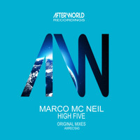 Marco Mc Neil - High Five