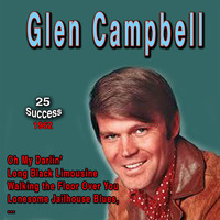 Glen Campbell - Glen Campbell - 1962 (25 Success)