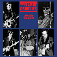 The Flamin' Groovies - Long Way to Be Happy