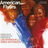 Lee Ritenour - American Flyers (Original Motion Picture Soundtrack)