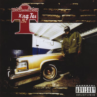 King Tee - IV Life (Explicit)