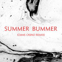 Lana Del Rey - Summer Bummer (Clams Casino Remix [Explicit])