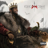 D'banj - King Don Come (Explicit)