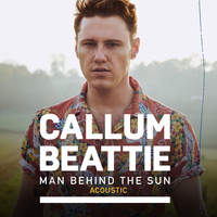 Callum Beattie - Man Behind The Sun (Acoustic Version)