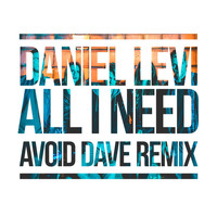 Daniel Levi - All I Need (Avoid Dave Remix)