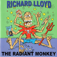 Richard Lloyd - Radiant Monkey