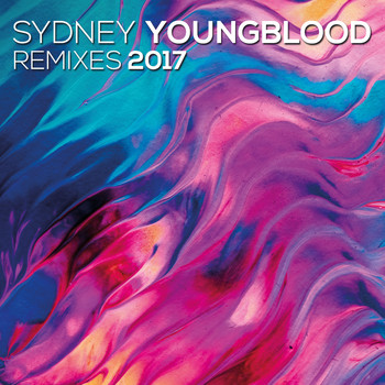 Sydney Youngblood - Sydney Youngblood Remixes 2017