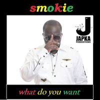Smokie - What Do You Want