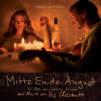 Vic Chesnutt - Mitte Ende August (Original Motion Picture Soundtrack)