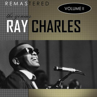 Ray Charles - The Genius, Vol. 2 (Remastered)