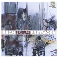 Fretwork - Bach: Goldberg Variations