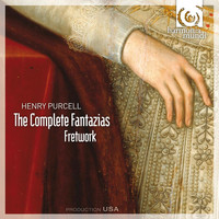 Fretwork - Purcell: The Complete Fantazias