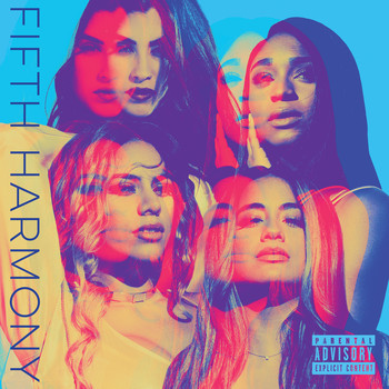 Fifth Harmony - Fifth Harmony (Explicit)