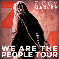 Ziggy Marley - We Are The People Tour