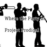 Project Prodigal - Where The Party At - Single