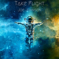 Joe Johnson - Take Flight